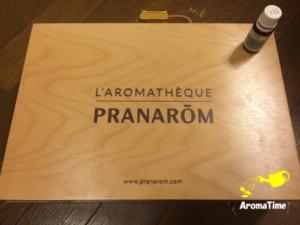 精油箱プラナロム