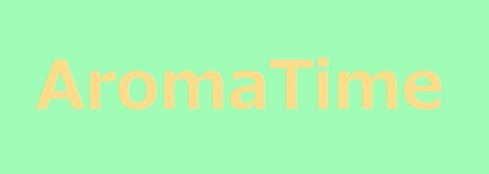 アロマスクールAromaTime